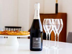 Champagne Legrand Réserve