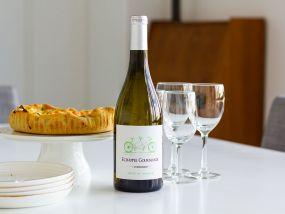 Echappée Gourmande - Chardonnay wit
