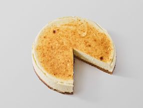Fromage blanc spéculoos