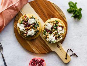 Libanese tartelet